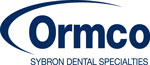 Ormco Sybron dental specialties