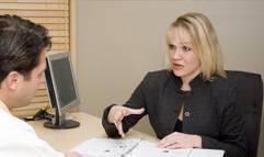Services de consultation en cabinet dentaire